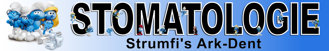 🦷 Strumfi's Ark-Dent – Cabinet Stomatologic Bucuresti, Sector 4